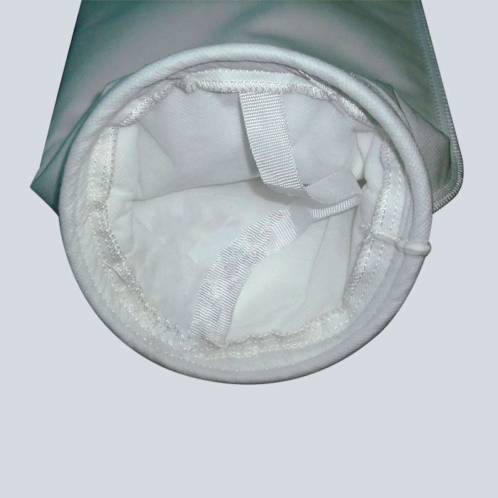Polyester Needle Felt Filter Ba